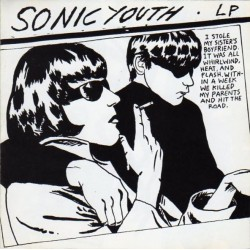 SONIC YOUTH ‎– Goo LP