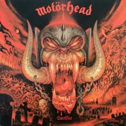 MOTORHEAD – Sacrifice LP