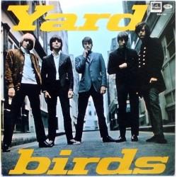 YARDBIRDS – Yardbirds LP