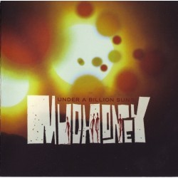 MUDHONEY ‎– Under A Billion Suns LP