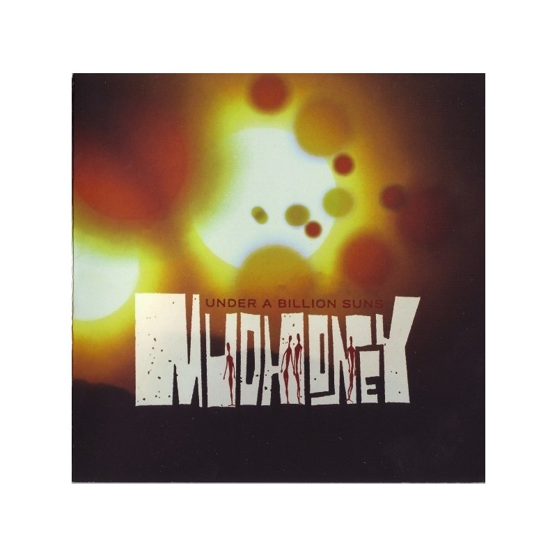 MUDHONEY – Under A Billion Suns LP