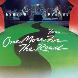 LYNYRD SKYNYRD - One More From The Road  LP