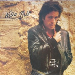 WILLIE NILE - Golden Down LP