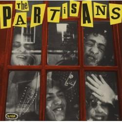 PARTISANS - Partisans LP
