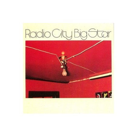 BIG STAR - Radio City LP