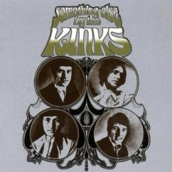 THE KINKS - Something Else LP