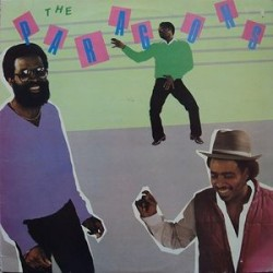 THE PARAGONS - The Paragons LP