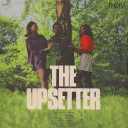 THE UPSETTER  - The Upsetter LP LP