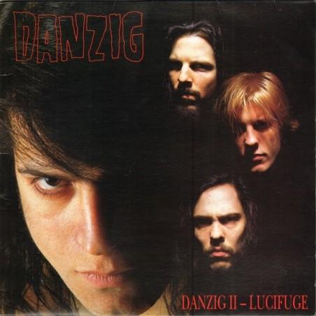 DANZIG - II - Lucifuge LP