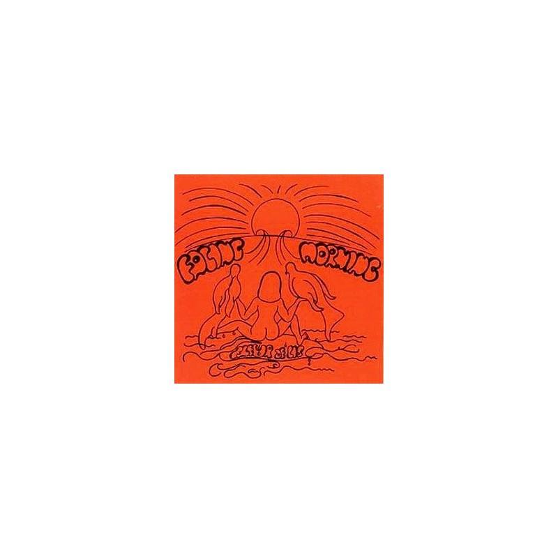  FLEUR DE LIS - Facing Morning LP