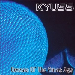KYUSS / QUEENS OF THE STONE AGE LP