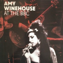 AMY WINEHOUSE - At The BBC LP