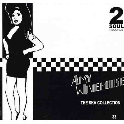 AMY WINEHOUSE - The Ska Collection LP