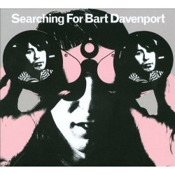 BART DAVENPORT - Searching For Bart Davenport LP