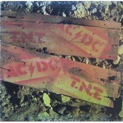 AC/DC - T.N.T. LP