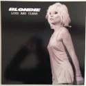 BLONDIE - Loud And Clear LP