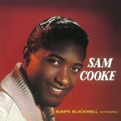 SAM COOKE - Bumps Blackwell Orchestra LP
