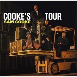 SAM COOKE - Cooke's Tour LP