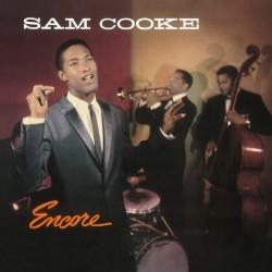 SAM COOKE - Encore LP