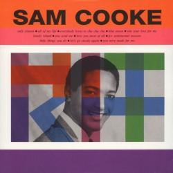 SAM COOKE - Hit Kit LP