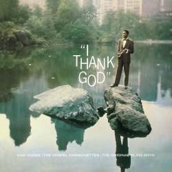 SAM COOKE - I Thank God LP