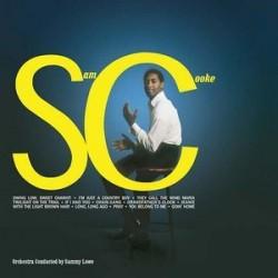 SAM COOKE - Sam Cooke LP