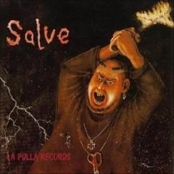 LA POLLA RECORDS - Salve LP