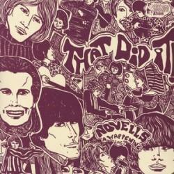 NOVELLS - That Did It LP