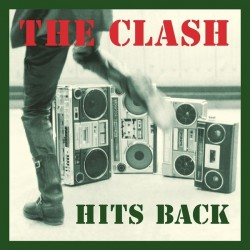 THE CLASH - Hits Back LP