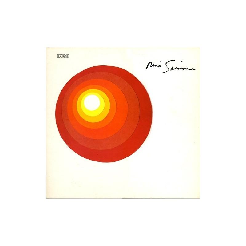 NINA SIMONE - Here Comes The Sun LP