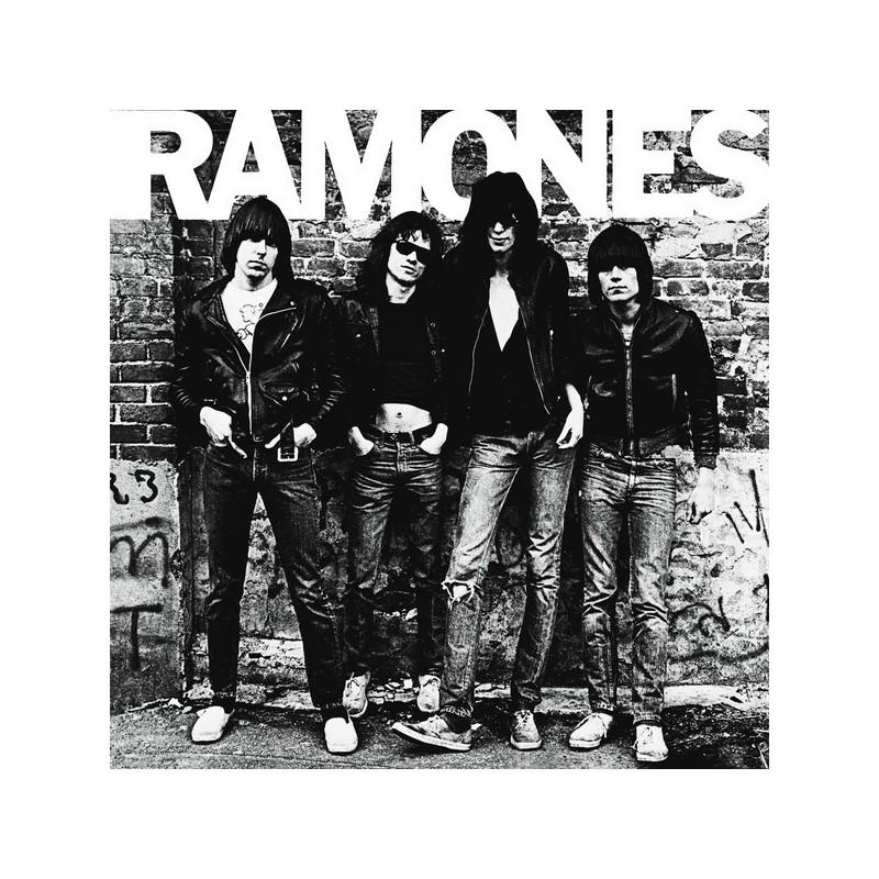 RAMONES - Ramones CD