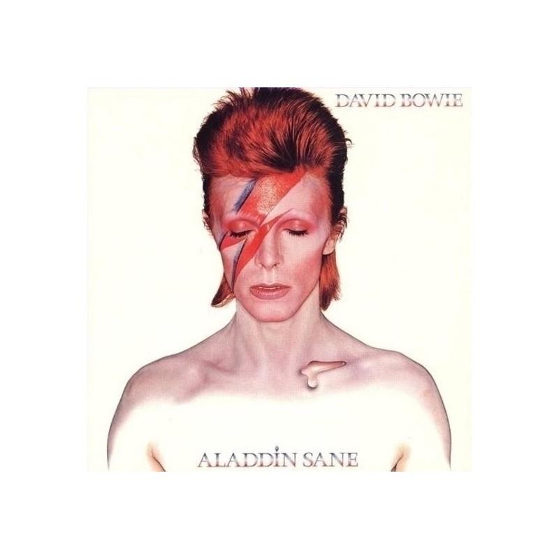 DAVID BOWIE - Aladdin Sane LP