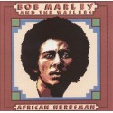 BOB MARLEY 6 THE WAILERS - African Herbsman LP