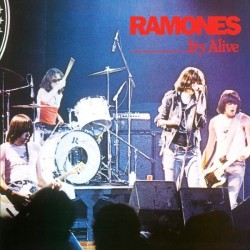 RAMONES - It's Alive LP