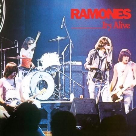 RAMONES - It's Alive LP