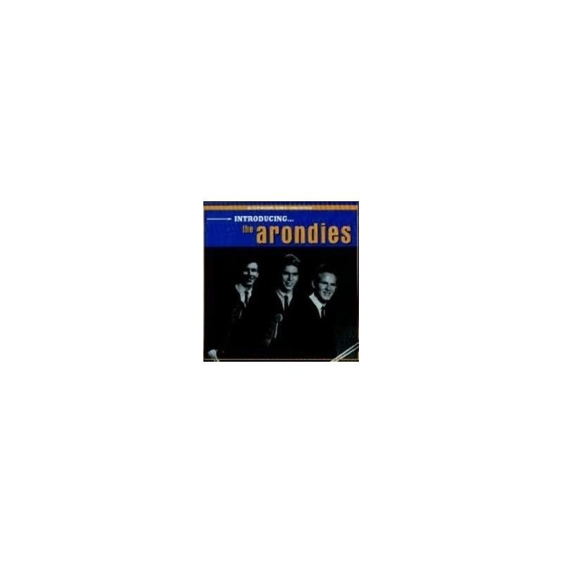 ARONDIES - Introducing LP