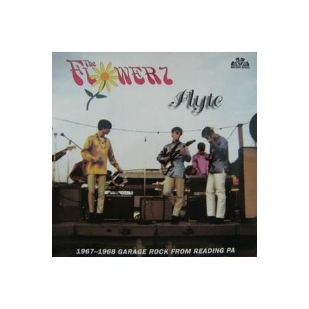 FLOWERZ - Flyte LP