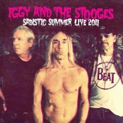 IGGY & THE STOOGES  - Sadistic Summer -Deluxe LP