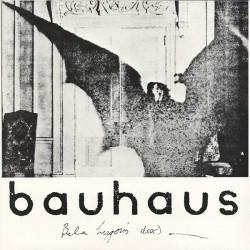 """BAUHAUS - Bela Lugosi's Dead 12"""""""