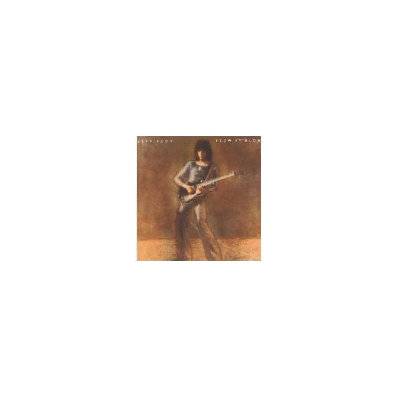 JEFF BECK - Blow By Blow LP