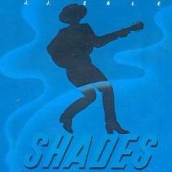 J.J. CALE - Shades LP