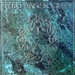 THE DANSE SOCIETY - Heaven Is Waiting LP