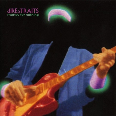 DIRE STRAITS - Money For Nothing LP