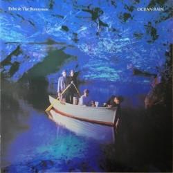 ECHO & THE BUNNYMEN - Ocean Rain LP