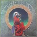 GRATEFUL DEAD - Blues For Allah LP
