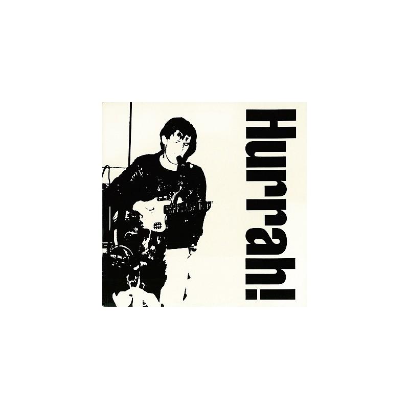 HURRAH! - Way Ahead LP