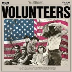 JEFFERSON AIRPLANE - Volunteers LP