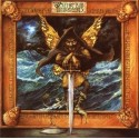 JETHRO TULL - The Broadsword And The Beast LP