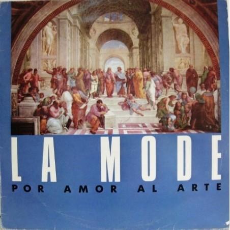 """LA MODE - Por Amor Al Arte 12"""""""