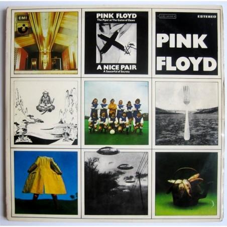PINK FLOYD - A Nice Pair LP (Original)